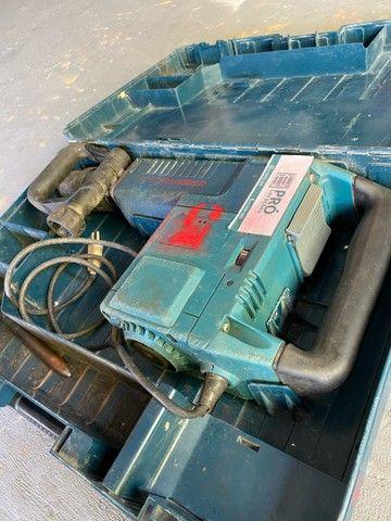 Martelo rompedor 10KG - locação para construção civil  - Foto 5