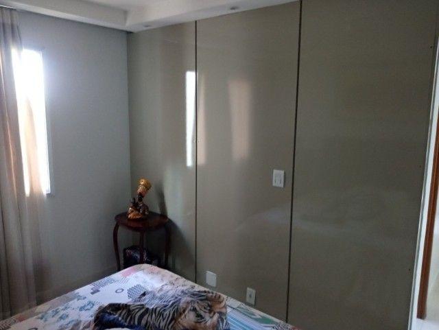 Apartamento 2 quartos, montado em armários, garagem, lazer, financia - Foto 3