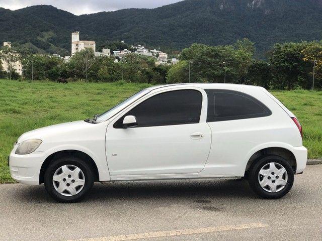 Chevrolet Celta LS 2012 / Baixo km!  - Foto 3