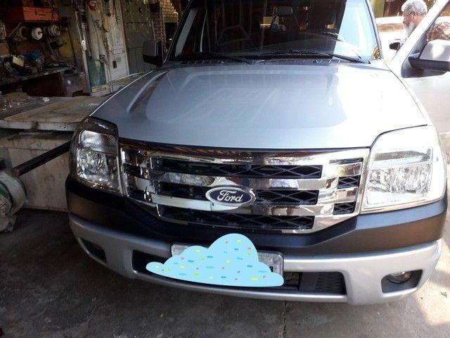 Ranger 2011/2011 2.3L 16v gasolina