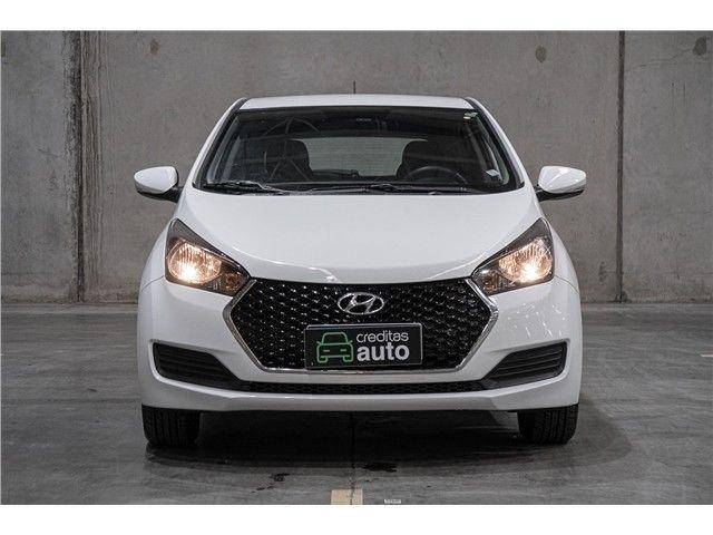Hyundai Hb20 2019 1.6 comfort plus 16v flex 4p manual - Foto 3