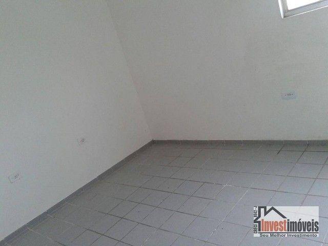 Apartamento com 2 dormitórios para alugar, 70 m² por R$ 950,00/mês - Cordeiro - Recife/PE - Foto 6