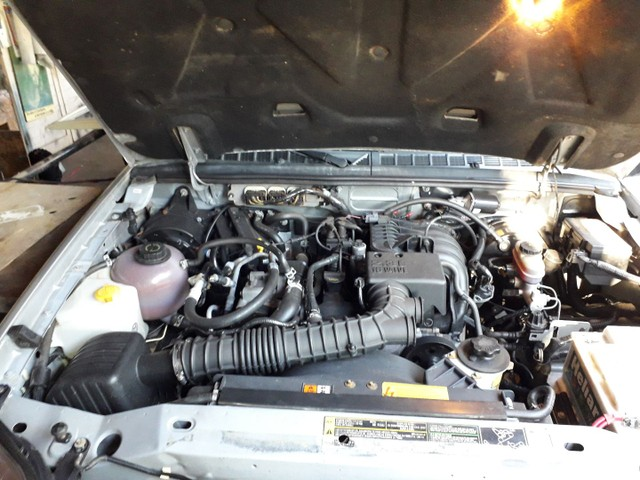 Ranger 2011/2011 2.3L 16v gasolina  - Foto 5
