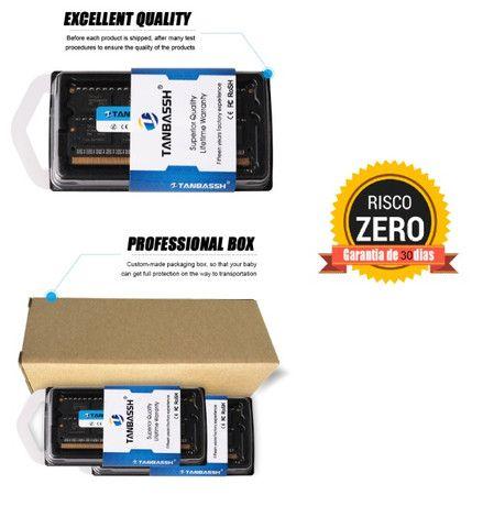 Vende-se memória ram, produto novo, lacrado e com garantia - Foto 4