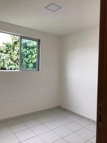 Apartamento à venda com 2 dormitórios em Bancários, João pessoa cod:010329 - Foto 7