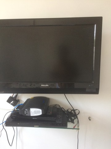 Vendo TV Phillips  - Foto 2