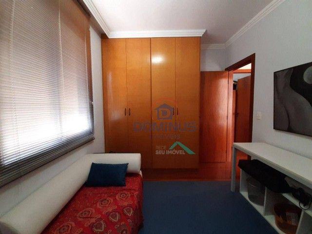 Apartamento com 3 quartos à venda, Funcionários - Belo Horizonte/MG - Foto 16