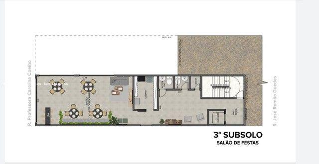 Terrazzo Residencial  - Lançamento extraordinário com 3 Qtos em Granbery - Foto 9