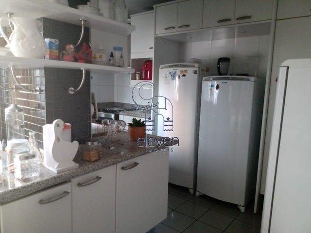 Apartamento residencial para Locação Rua Leonor Calmon Candeal, Salvador 4 dormitórios sen - Foto 17