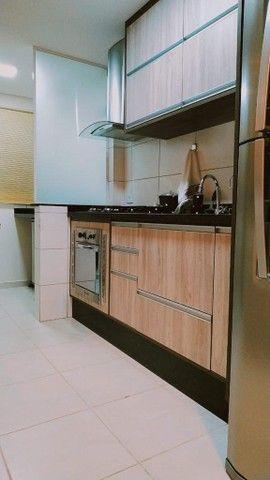 Lindo Apartamento Residencial Athenas - Foto 11