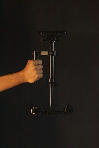Estabilizador Steadycam - Foto 2