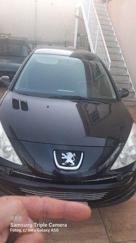 Peugeot 207 Passion 2012 - Foto 3