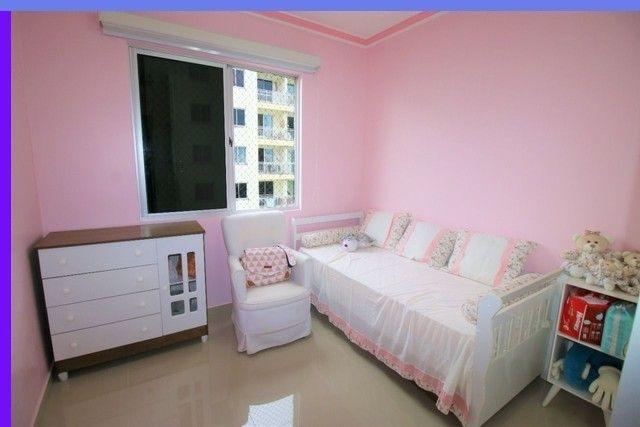 Ponta Negra Apartamento 3 Quartos Condomínio weekend Club - Foto 16