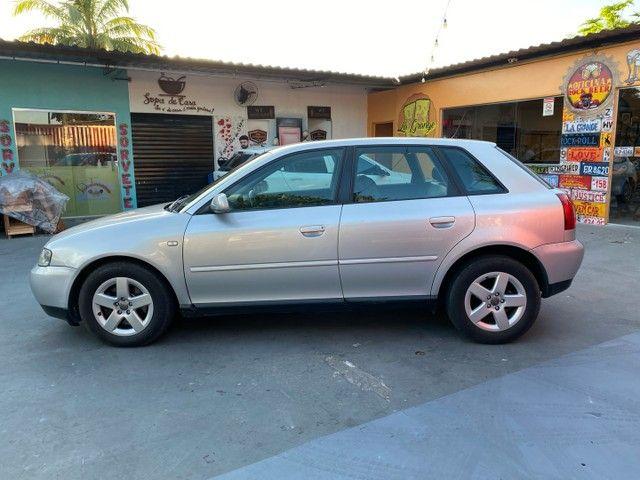 Audi A3 1.8Turbo 2006  - Foto 7