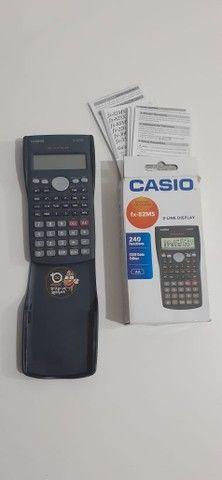 Calculadora Científica - Casio