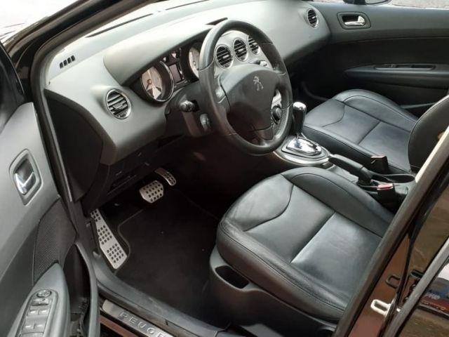 06-Peugeot 408 Feline 2.0 16V 2012 - Foto 7