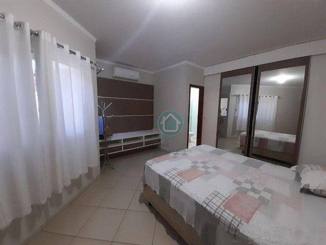 Casa com 4 dormitórios à venda - Vila Taveirópolis - Campo Grande/MS - Foto 20