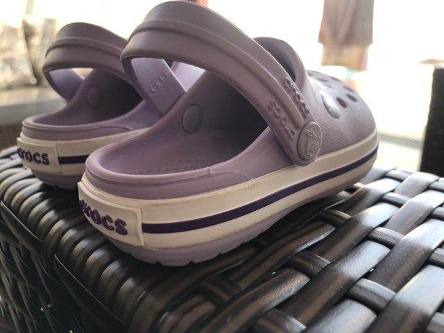 Crocs confort  - Foto 4