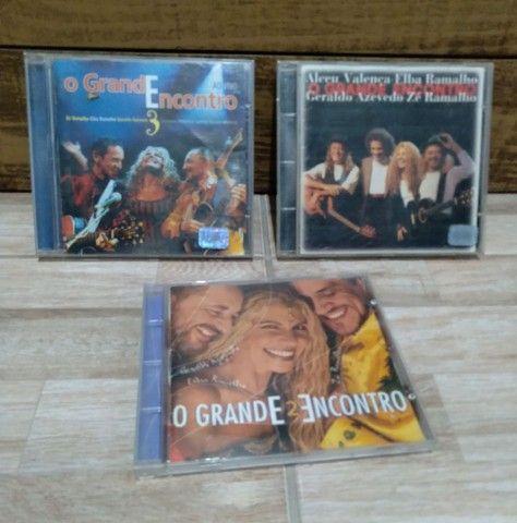 CD originais - Foto 6