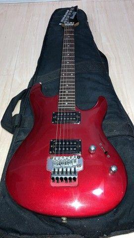 Guitarra Ibanez gsa220 Floyd Rose - Foto 3