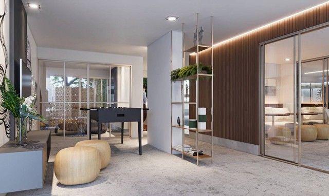 Apartamento para venda tem 84 metros quadrados com 3 quartos em Graças - Recife - PE - Foto 8
