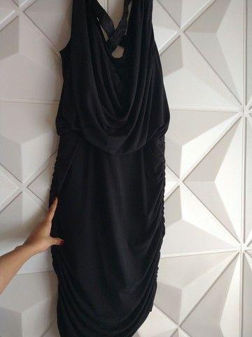 Vestido importado/veste até o tam 48(comprado nos Estados Unidos)/leia a descrição