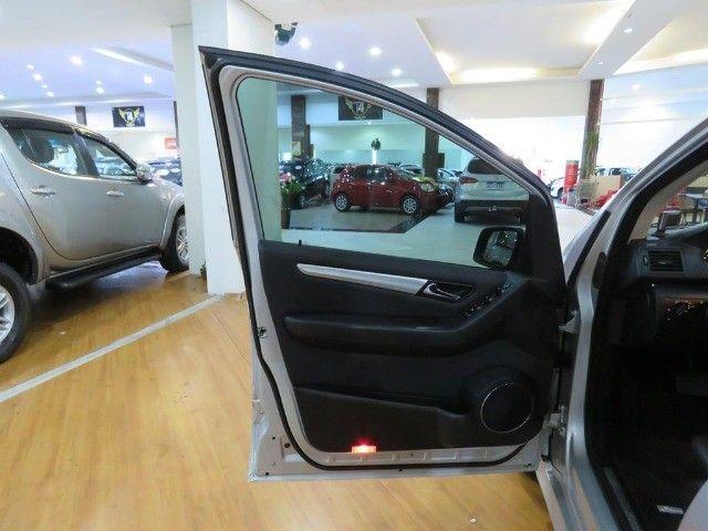 Mercedes-Benz B200 2.0 8v Turbo 4p Automático Top de Linha C/ Teto Panorâmico Único Dono - Foto 18