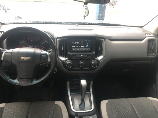 S10 LT 4X4 Diesel Automática 19/2020 - Foto 8