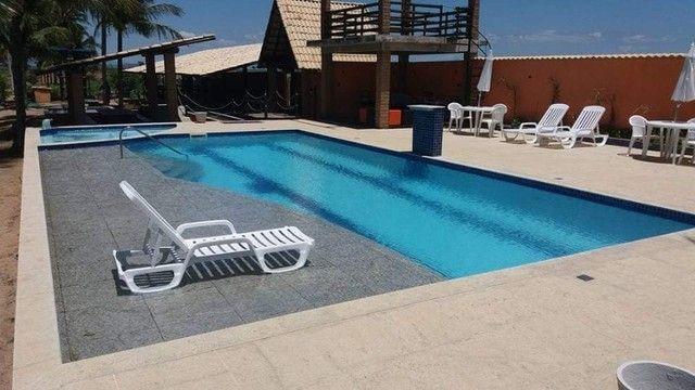 Vendo Terreno/Lote 750 M² em Condomínio Fechado - Marataízes - Foto 2