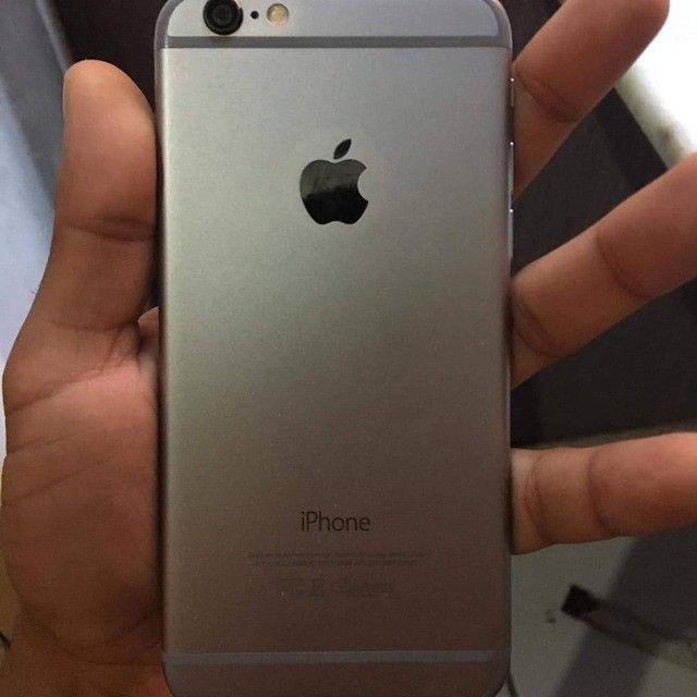 Iphone 6 32Gb Impecável - Estado de novo - Foto 4