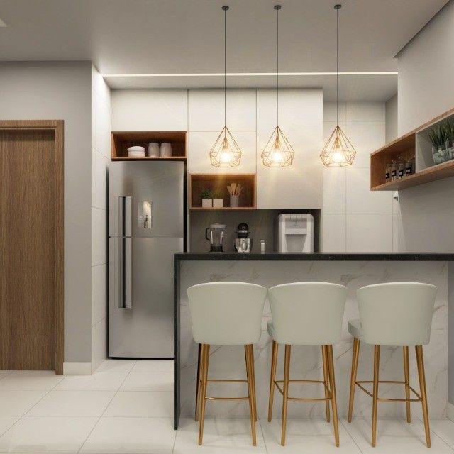 Apartamento no Novo Geisel - cód. 10341 - Victor 472 - Foto 4