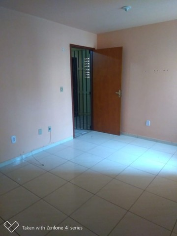 Apartamento na Forquilha, Village Bosque II, 680,00