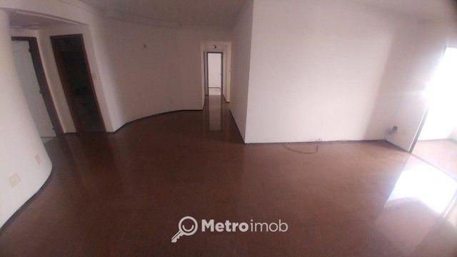 Apartamento com 4 quartos à venda, 155 m² por R$ 800.000 - Jardim Renascença - mn