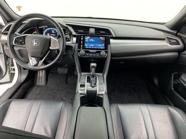 Honda CIVIC Civic Sedan EXL 2.0 Flex 16V Aut.4p - Foto 12