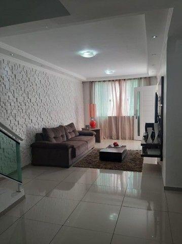 Casa com 4 dormitórios à venda, 180 m² por R$ 430.000,00 - Maraponga - Fortaleza/CE - Foto 15