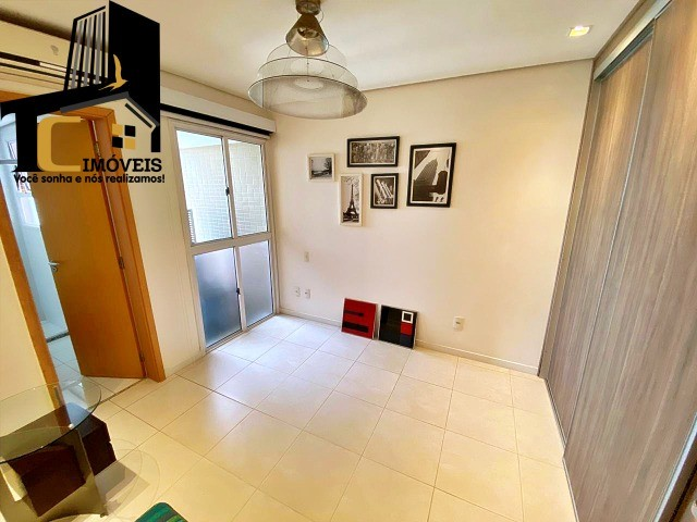 Apartamento Semi Mobiliado - Residencial Autentic - Foto 7