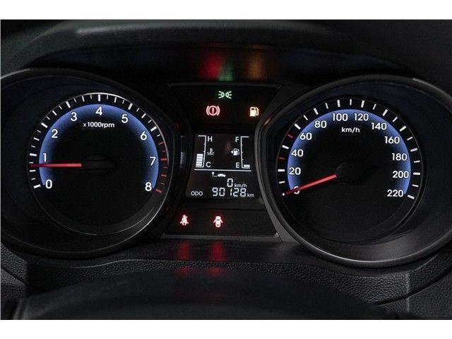 Hyundai Hb20 2018 1.6 comfort plus 16v flex 4p manual - Foto 8