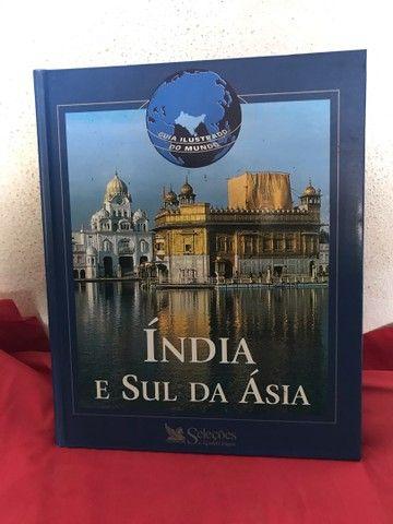 Guia Ilustrado do Mundo - Coleção Completa
