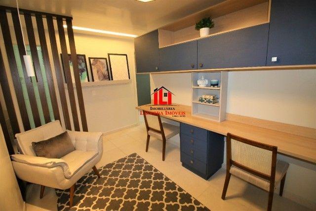 Lançamento, 3 quartos com suítes, 56m², Entrada Parcelada - Foto 18