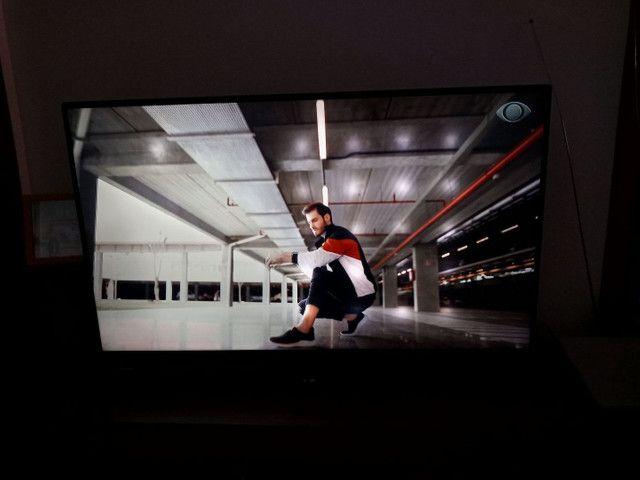 TV 49 '' 3D LG + 10 blurays 3D originais - Foto 2