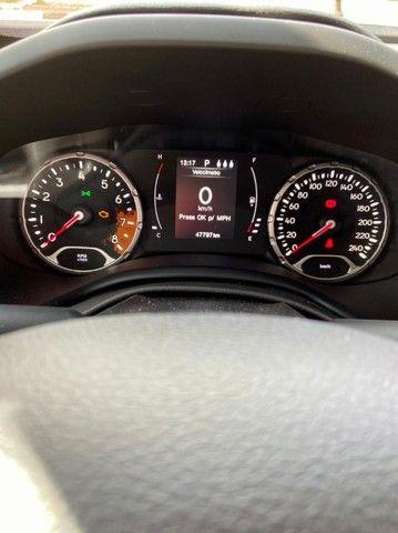 Jeep Renegade 1.8 16V Longitude 4P - Foto 10