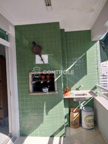 (Ri)Ótimo apartamento vista mar, 101m2 com 3 dormitórios sendo 1 suíte em Barreiros - Foto 9