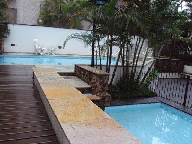 Apartamento residencial para locação, Indianópolis, São Paulo. - Foto 12