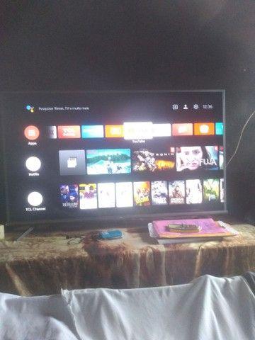 Tv LED 50''