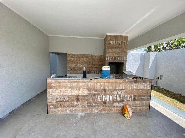 Casa a venda, Três Lagoas, MS, Bela Vista, 3 dorm, sendo 1 suite com closet - Foto 16