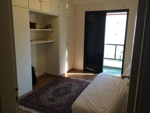 Apartamento residencial para locação, Indianópolis, São Paulo. - Foto 6