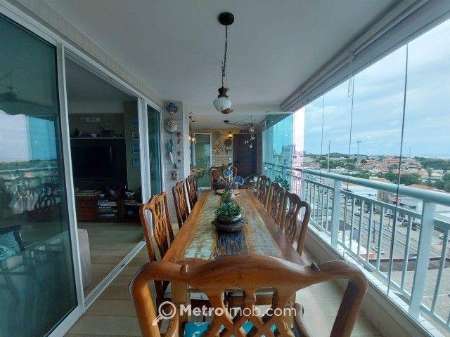 Apartamento com 3 suítes à venda, 155 m² por R$ 1.450.000 - Calhau - mn - Foto 5