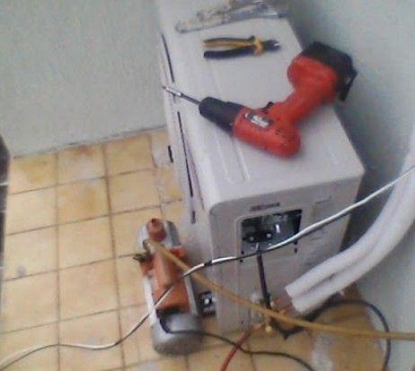 Instalação de ar condicionado - Foto 4