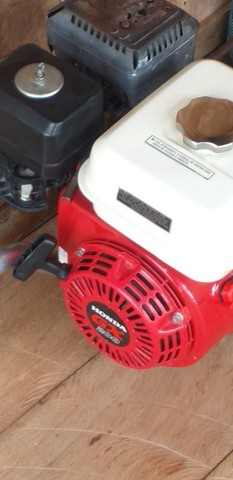 Motor rabeta GX 200 - Foto 5