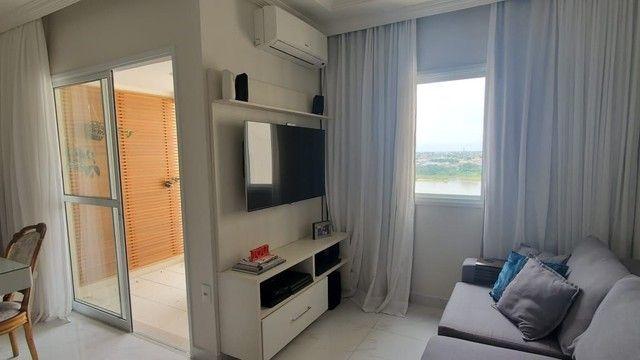 Apartamento Rua 4C , em Vicente Pires, com 3 Quartos ! - Foto 4
